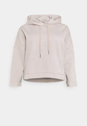 NMSALLY HIGH NECK - Sweatshirt - chateau gray