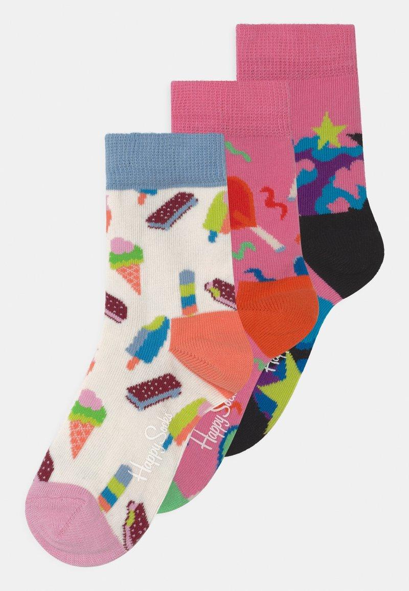 Happy Socks - PARTY 3 PACK - Sokken - multicoloured