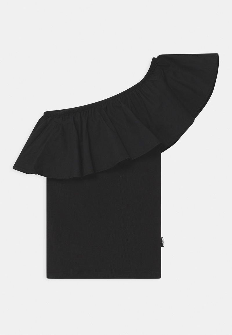 Molo - REBECCA - Top - black