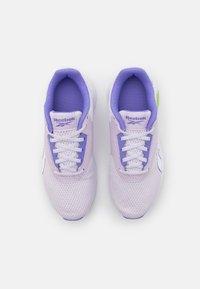 Reebok - LIQUIFECT 90 - Scarpe running neutre - luminous lilac/hyper purple/yellow flare - 3