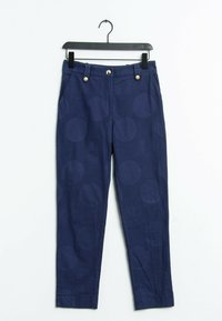 Kenzo - Trousers - purple - 0