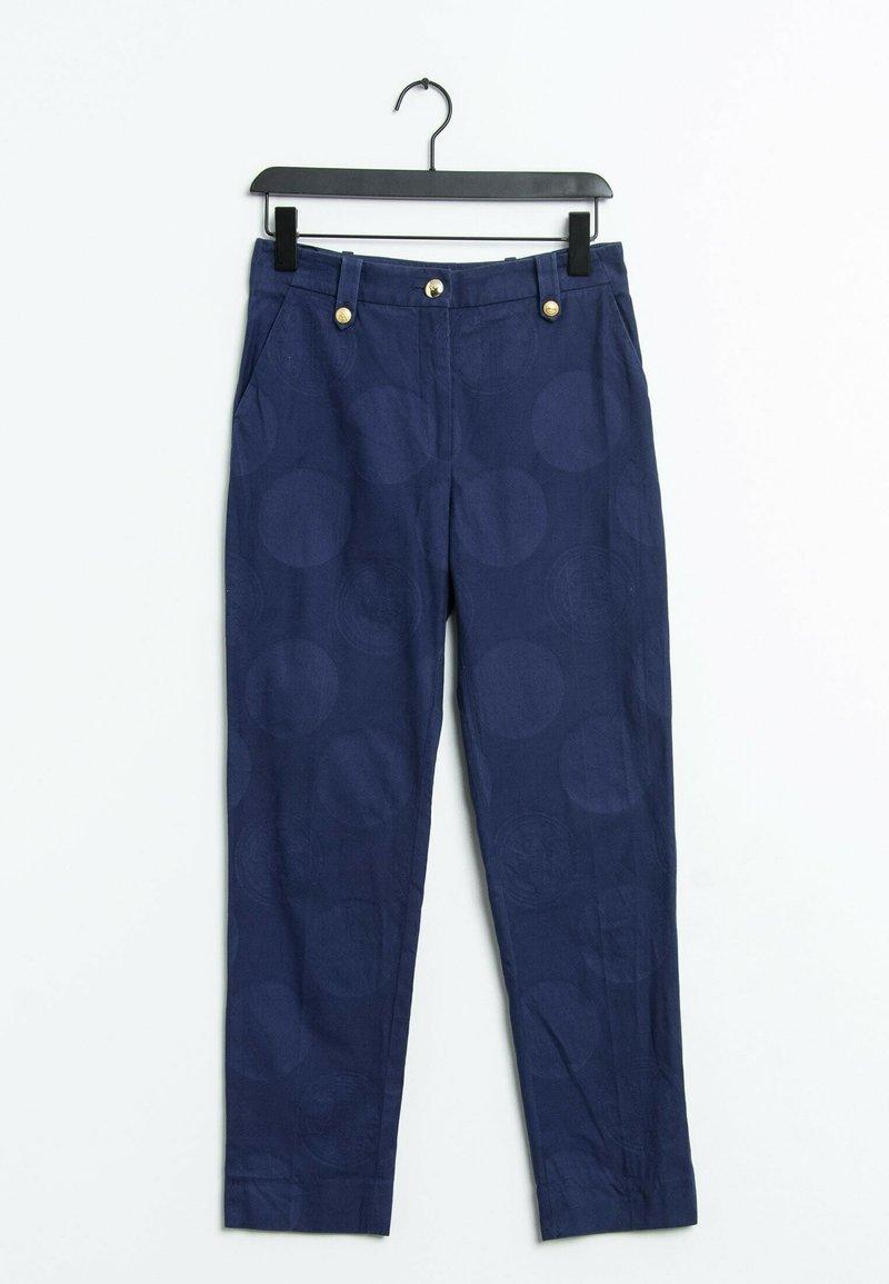 Kenzo - Trousers - purple