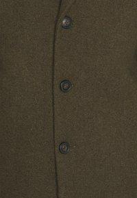 Les Deux - MONTGOMERY COAT - Kort kappa / rock - olive - 2