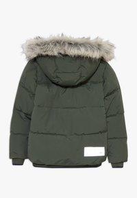 Molo - HERBERT - Winter jacket - deep forest - 1