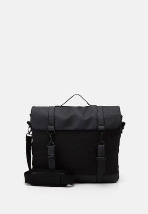 JACJONAS BRIEFCASE - Briefcase - black