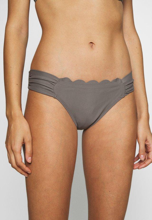 SCALLOP GLAM BUTTERFLY RIO - Bikini bottoms - tribe