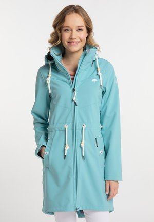 Short coat - rauchaqua