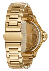 Tommy Hilfiger - LADIES DIVER - Hodinky - gold-coloured - 2