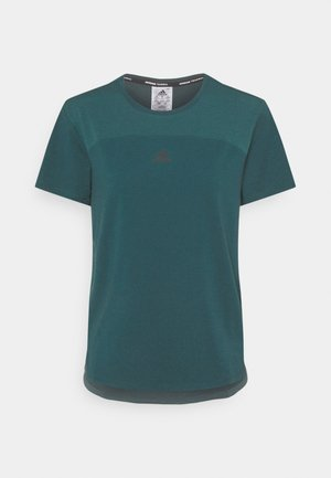 AEROREADY TEE - Basic T-shirt - wiltea