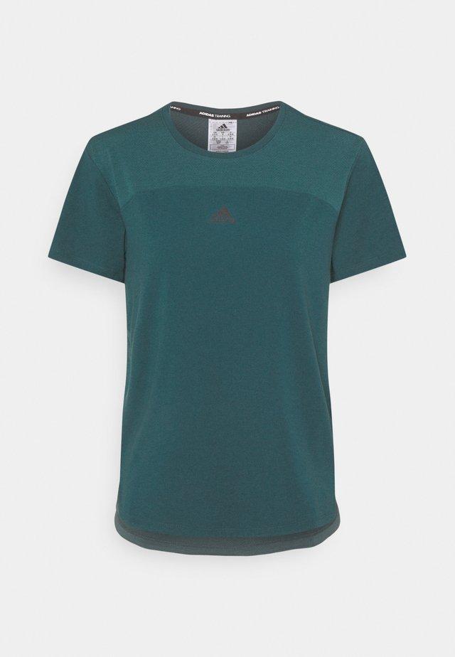 AEROREADY TEE - Basic T-shirt - wiltea