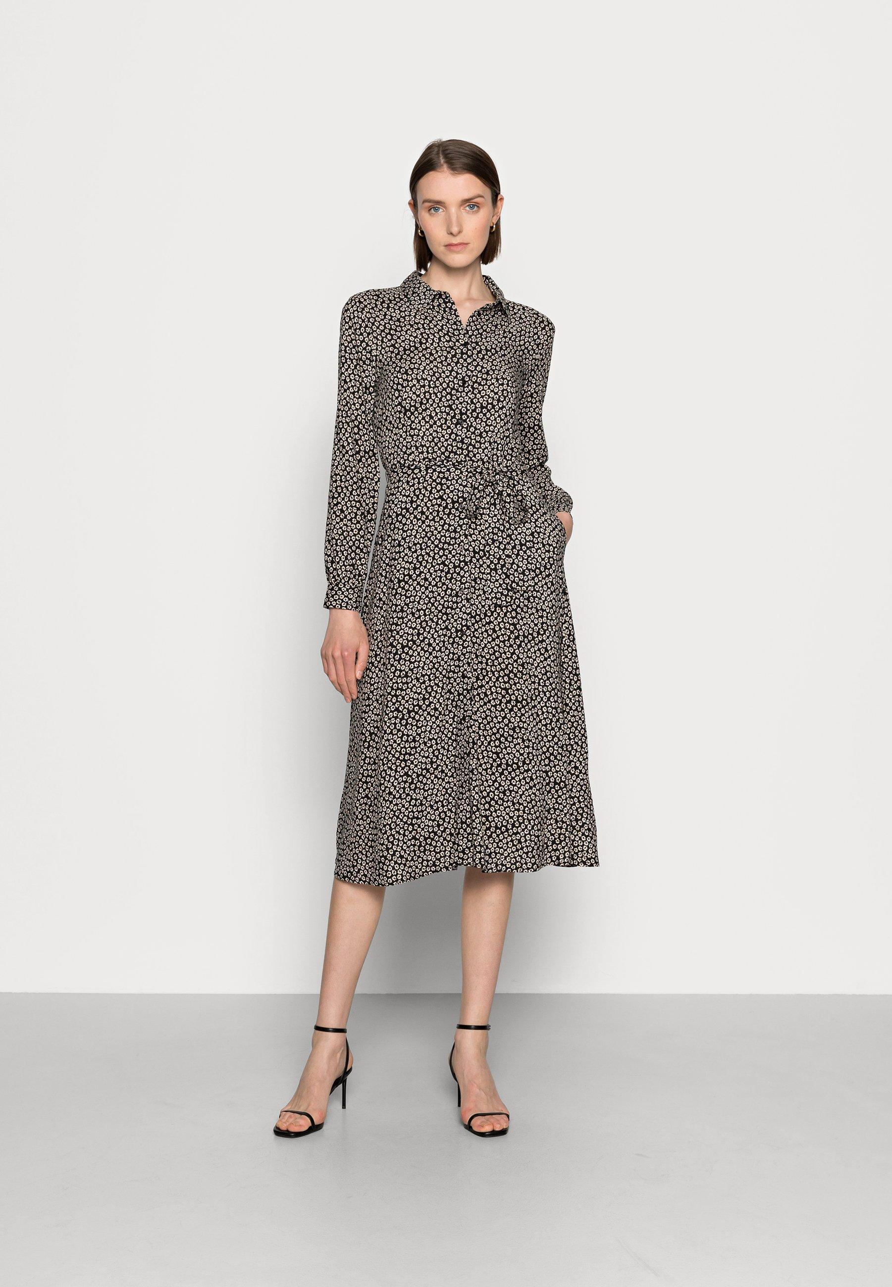 Mujer SHELBY - Vestido largo