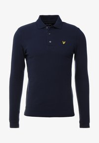 Lyle & Scott - Piké - navy - 3