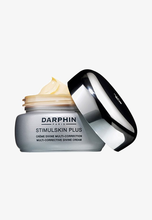 STIMULSKIN PLUS CREAM - CC cream - -