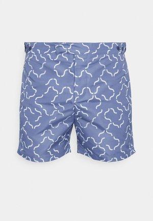TAILORED  - Plavky - light blue
