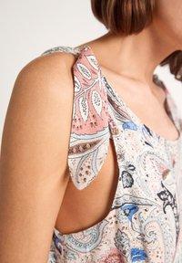 comma - Day dress - make up paisley - 5
