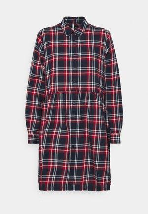 KATIA - Košilové šaty - multi
