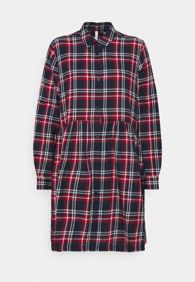Pepe Jeans - KATIA - Shirt dress - multi