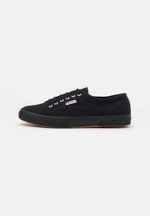 2750 CLASSIC - Sneakersy niskie - full black