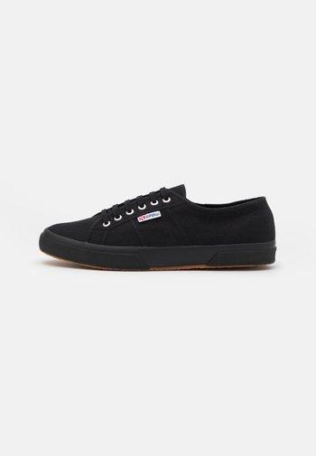 2750 CLASSIC - Sneakers - full black