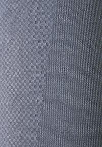 Etam - KACEE LEGGING - Medias - gris - 4