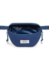 Eastpak - SWEATER LOVE - Bum bag - blue - 2