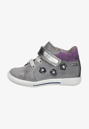 Sneakersy niskie - ash/oldsil/melanz/pe