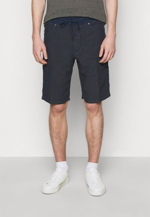 Shorts - blue navy