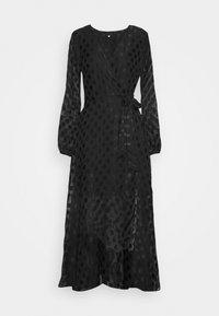 Guess - BERTHA - Długa sukienka - jet black - 6