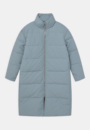 KIMI LONG - Winter coat - stone blue