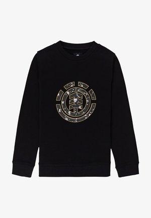 COOKIE GALAXY - Sweatshirt - flint black