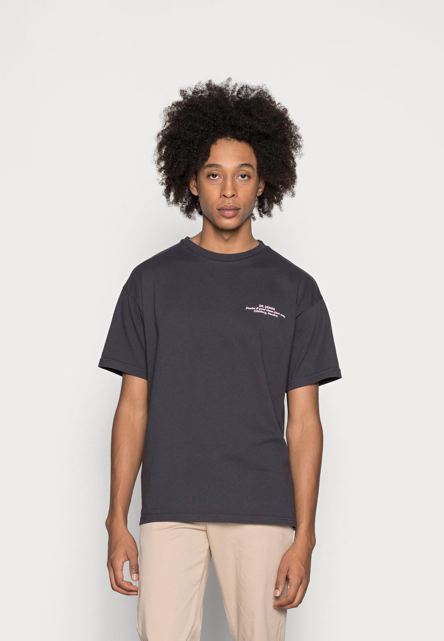 Men TROOPER TEE - Print T-shirt