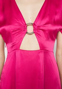 HUGO - KAVORA - Maxi dress - bright pink - 6