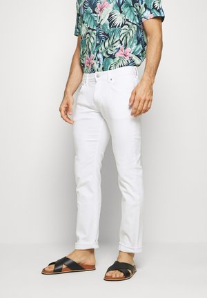 Jeans Slim Fit - white