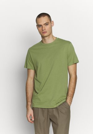 UNISEX ALAN  - Basic T-shirt - green