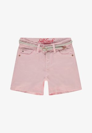 Shorts di jeans - fairy pink