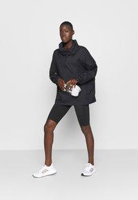 adidas by Stella McCartney - Sportovní bunda - black - 1