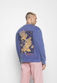 Topman - PRINT  - Sweatshirt - lilac - 2