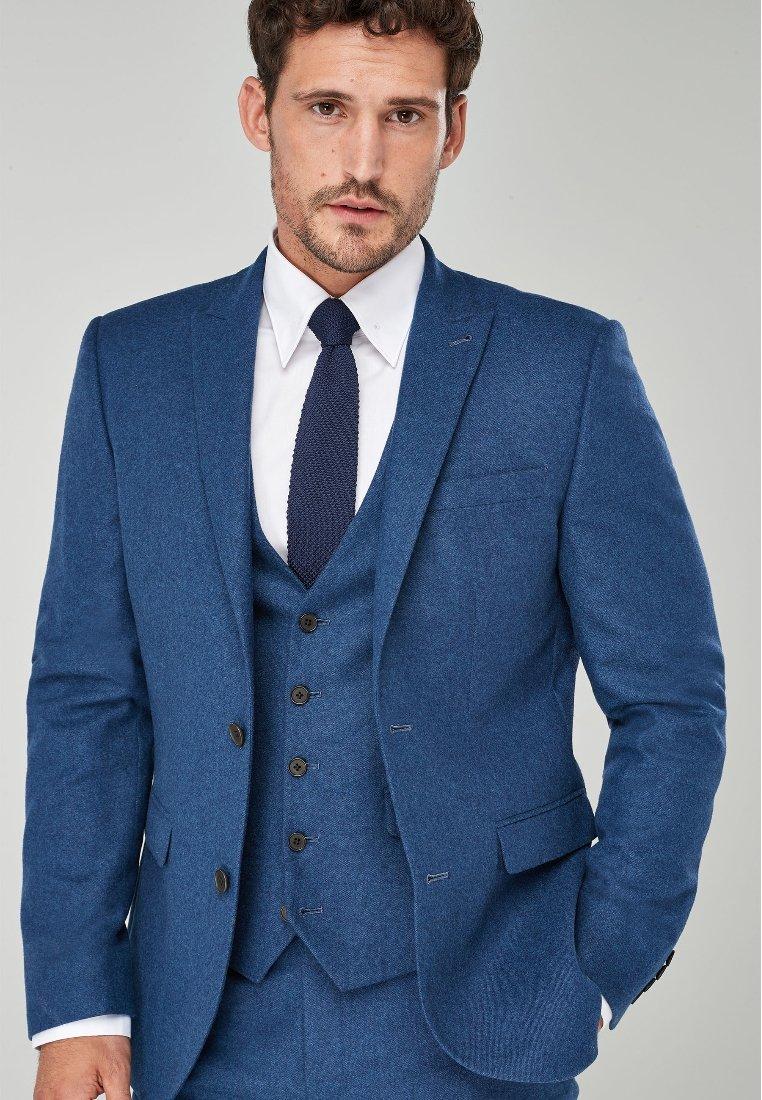 Next - Giacca elegante - blue