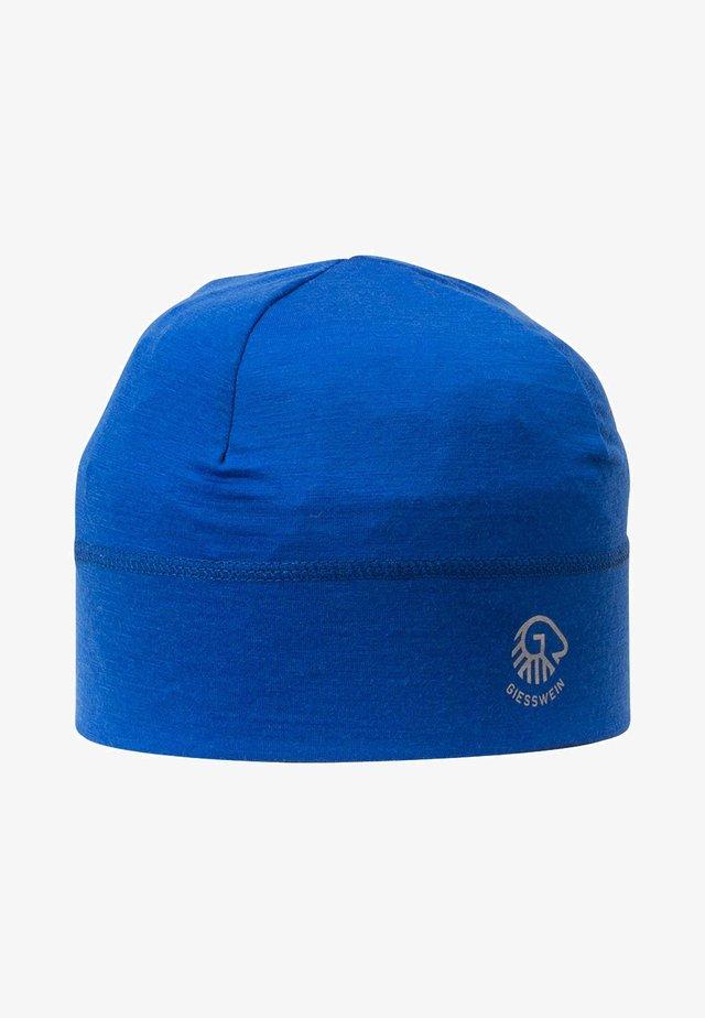 Bonnet - blue