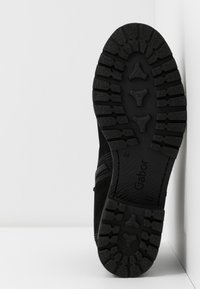 Gabor Comfort - Ankle boots - schwarz - 6