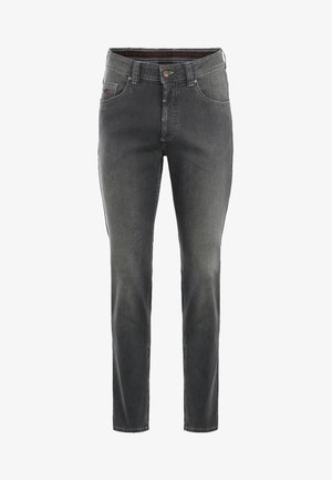 TORONTO - Slim fit jeans - dark grey