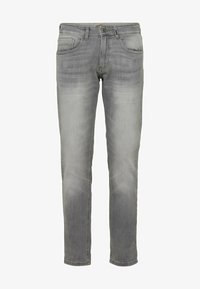 camel active - Slim fit jeans - cloudy grey - 5