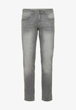 Slim fit jeans - cloudy grey
