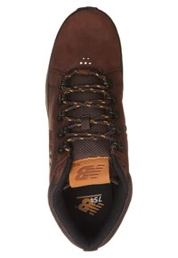 New Balance - Trainers - brown/yellow - 6