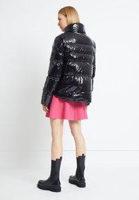 Pinko - MIRCO KABAN - Winter jacket - black - 2