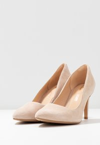 Clarks - LAINA RAE - Klassiske pumps - blush - 4