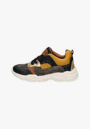 RENEE RUN - Sneakers laag - geel