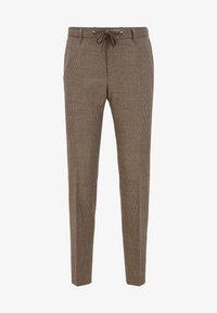 BOSS - BARDON - Pantalon classique - khaki - 4