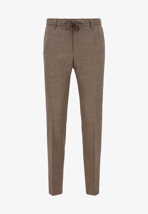 BARDON - Trousers - khaki