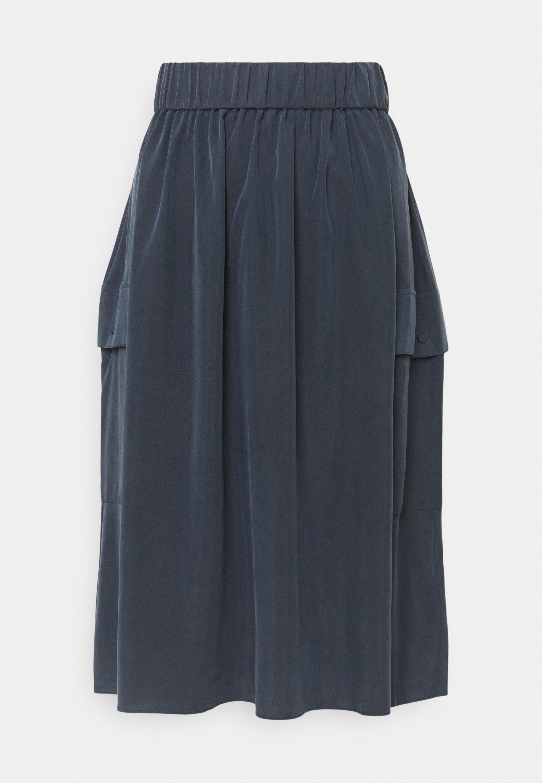Women DEEP SKIRT WOMAN - A-line skirt